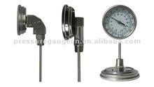 international brand exact high quality bimetal thermometers