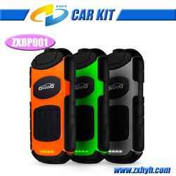 2014 new 12000mah Multi-function Emergency car jump starter