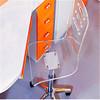 100% new virgin material translucent pmma acrylic sheet