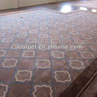Hand Made Carpet Runner 1001