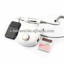 Best price salon electric manicure nail drill machine uv lamp light fan nail dryer automatic nail machine manicure
