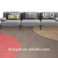 Carpet Tiles Used For Gustroom 002