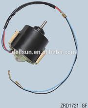 auto parts LADA fan motor TS16949