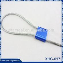 XHC-017 cargo trailer lock seals padlock seals for containers/trucks/doors