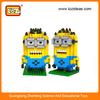 Plastic Building Block,Enlighten Brick Toys,Plastic Brick Toys