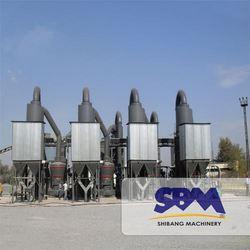 SBM high efficiency energy-saving rock phosphate mill with low price