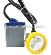 10000lux USA 3W CREE LED 5.5Ah KL5LM Lithium Ion Battery Coal Mining Light Mining Lamp Miner Lamp Caplamp Headlamp