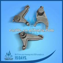 Provide copper alloy forgings