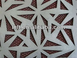Perforated Aluminum Sheet/Construction Building Materials