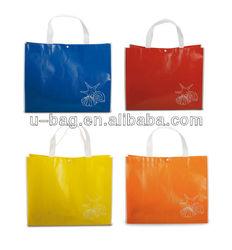 promotional bag,carry bag ,fashion pp non woven bag,ubag