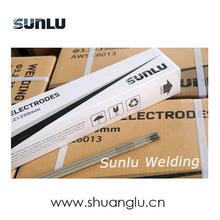 2.5mm/3.15mm/3.2mm/4.0mm/5.0mm AWS E6013/E7018 carbon steel welding rod China welding rods
