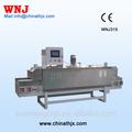 Wnj-315 nuevo Desigh CNC primavera revenido horno horno