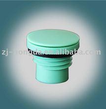 battery safety vent valve