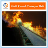 Rubber Conveyor Belt (Fire Resistant) For Industrial Conveying Systems