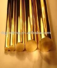 Tellurium copper bar (C14500)