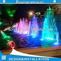 Diseño de Fuente De Agua Fuente de agua de jardín
