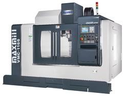 3 Axis CNC Vertical Machining Center NVM-1166