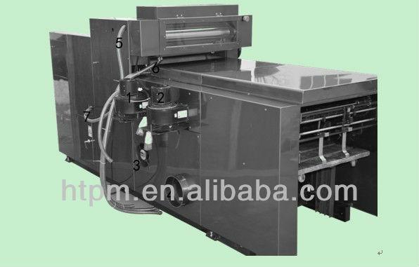 CF620 Spot UV Coating Machine