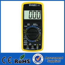 New Digital Multimeter DT9205A(CE)
