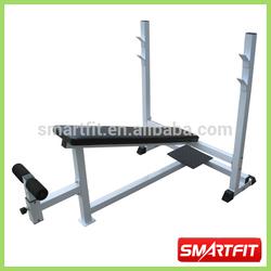 multi functional Exercise Bench fit bench crossfit equipment indoor equipment