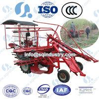 2015 new sugarcane harvester, sugar cane harvest machine