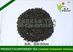 3505AA china gunpowder green tea
