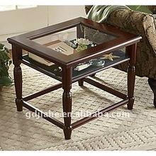 Livingroom modern glass side table target bbq side tables