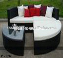 2012 garden rattan furniture