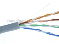 4 Pairs UTP Cat6 LAN Cable/Network Cable/Belden Cat6 Cable