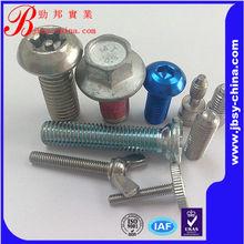 Customized special screws,different head type screws