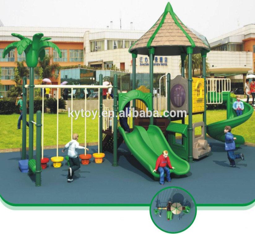 auction of playground equipment
