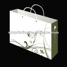 Fashion creation paper bag