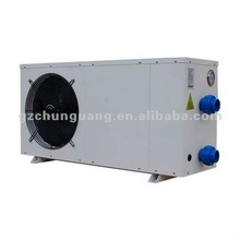 High Quality Swimming Pool Heat Pump pool heater for low temperature