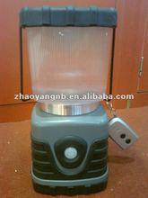 4watt solar lantern with remote control