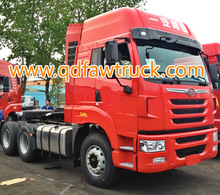 FAW 2014 New Model 6x4 tractor head/ tractor truck