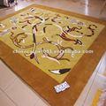 alfombras hechas a mano y alfombras de la serie