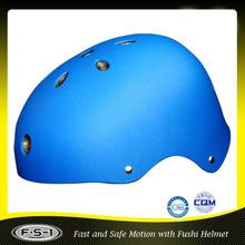Blue Kids Sport Safety Girl's ABS Skateboard Helmet D001