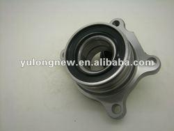Auto spare parts Japan car rear wheel hub bearing for Toyota