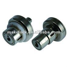 MK504-1 Shelf or Box push button lock