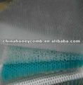 Chino regular agujero redondo de polipropileno inofensivo núcleo de nido de abeja de plástico del panel( material de construcción)