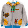 cute animal high quality ali baba clothing manufacturers 2015 kid wear