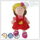Custom high quality new design lovely lifelike girl dolls