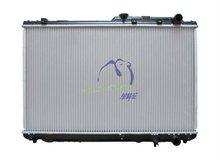 Auto radiator for Toyota Camry 92-96 VCV10/ 92-94 SV40/4SFE
