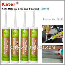 kali6500 clear silicon adhesive sealant