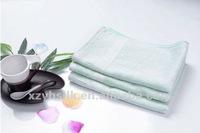 100% Bamboo Fabric Towel Set