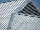 Corrugated Zinc Roof Sheets