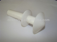 Solar water heater exhaust valves, solar heating system spare parts