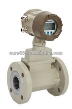 Air Gas Turbine Flow Meter