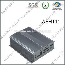 Aluminum Extrusion PCB Enclosure Anodizing