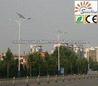 Unique designation, 2012 new style dual use solar power garden/path light, with